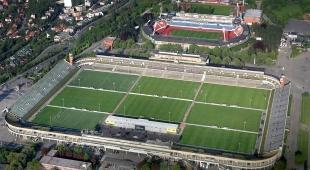 TSM AC Sparta Praha